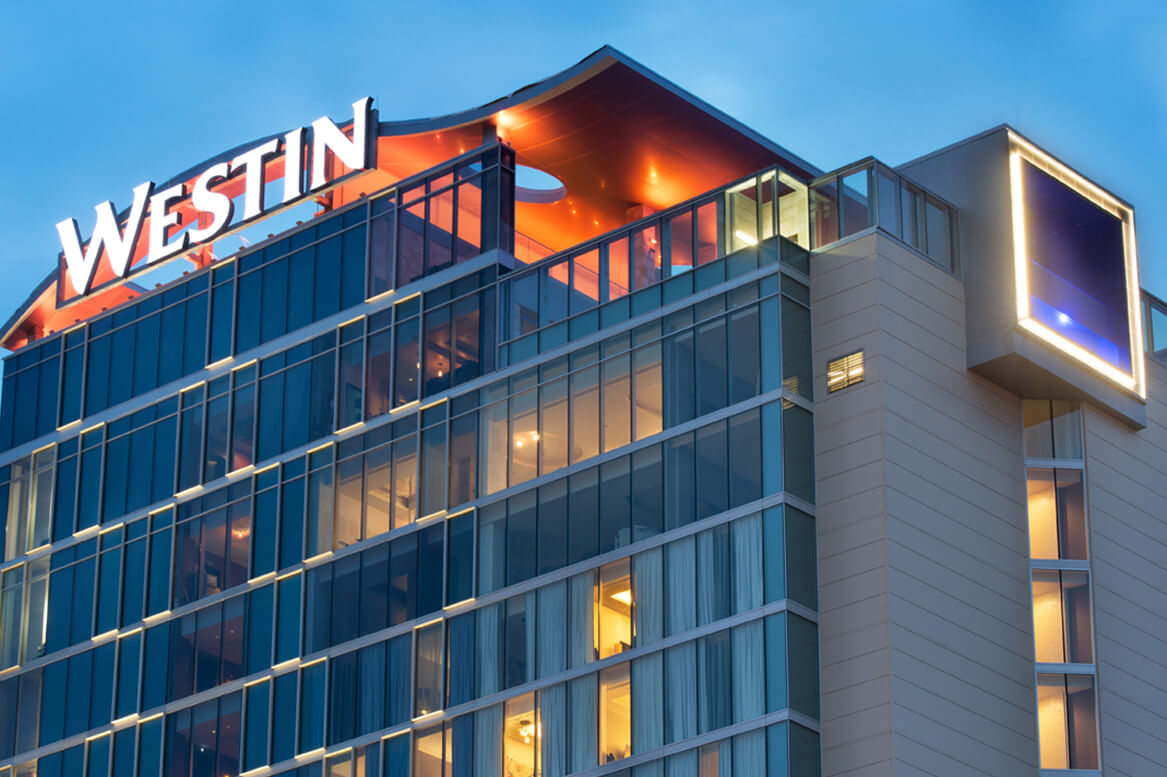 The Westin Nashville Castlerock A M